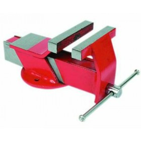 BLINKY PARALLEL BENCH VICE IN STEEL MM. 80