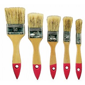 BLINKY BRUSHES WOOD HANDLE SET PCS 5 59488-05 / 7