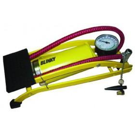 BLINKY PEDAL PUMP IMPORT WITH PRESSURE GAUGE TJ 40113 35725-10