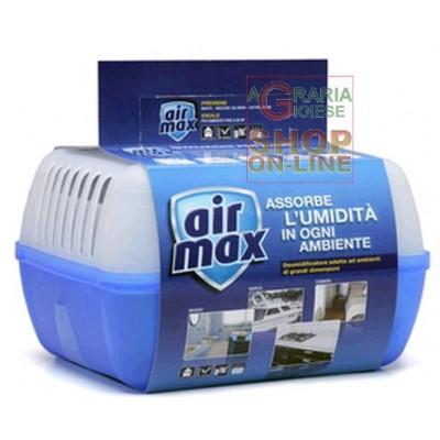 AIRMAX MOISTURE ABSORPTION KIT GR. 900