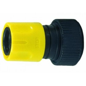 BLINKY QUICK HOSE FITTING 1 / 2F STOP BK-PS 1 / 2F