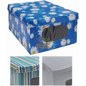 BLINKY BOX FOR WARDROBE IN PVC 40X50X25H