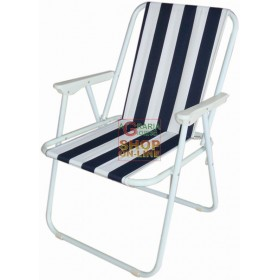 BLINKY PIC-NIC SPRING FOLDING CHAIR