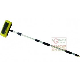 BLINKY CAR BRUSH WASH-167 QUICK ATTACHMENT CM. 97-167