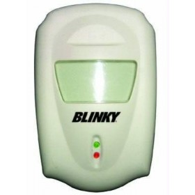BLINKY ULTRASONIC MOSQUITO PLUG 220V
