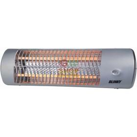 BLINKY STUFA AL QUARZO BK-SQ1200 PER ESTERNI WATT 600 x 2