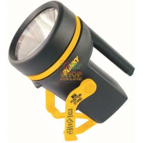 BLINKY TORCH RB-500 RUBBER