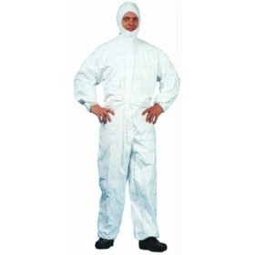BLINKY LITE PROTECTION SUIT NO-PPE TG. XXL