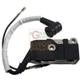 ELECTRONIC COIL FOR CHAINSAW JET SKY SANDRI GARDEN 4500 YD45