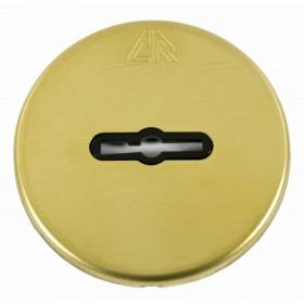 BOCCHETTA CR ART.30 GOLDEN FOR LOCK