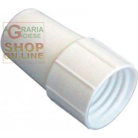 NOZZLE FOR SWIMMING POOL HOSE D. 38
