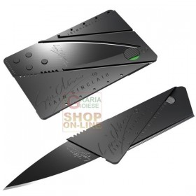 BOKER COLTELLO CARDSHARP 2 MOD. BO 01CS100