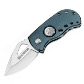 BOKER FOLDING KNIFE MODEL M STAINLESS STEEL BLADE