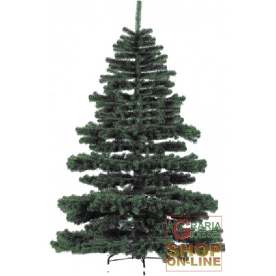 NORWEGIAN PINE CHRISTMAS TREE CM.240-1800