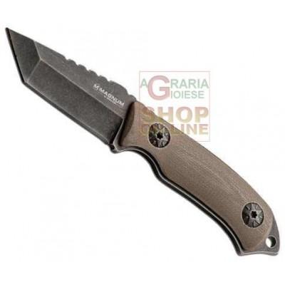 BOKER KNIFE LI L FRIEND TANTO MOD. BO 02SC741