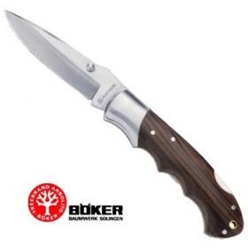 BOKER KNIFE MAGNUM PANTHER BLADE CM. 8.50