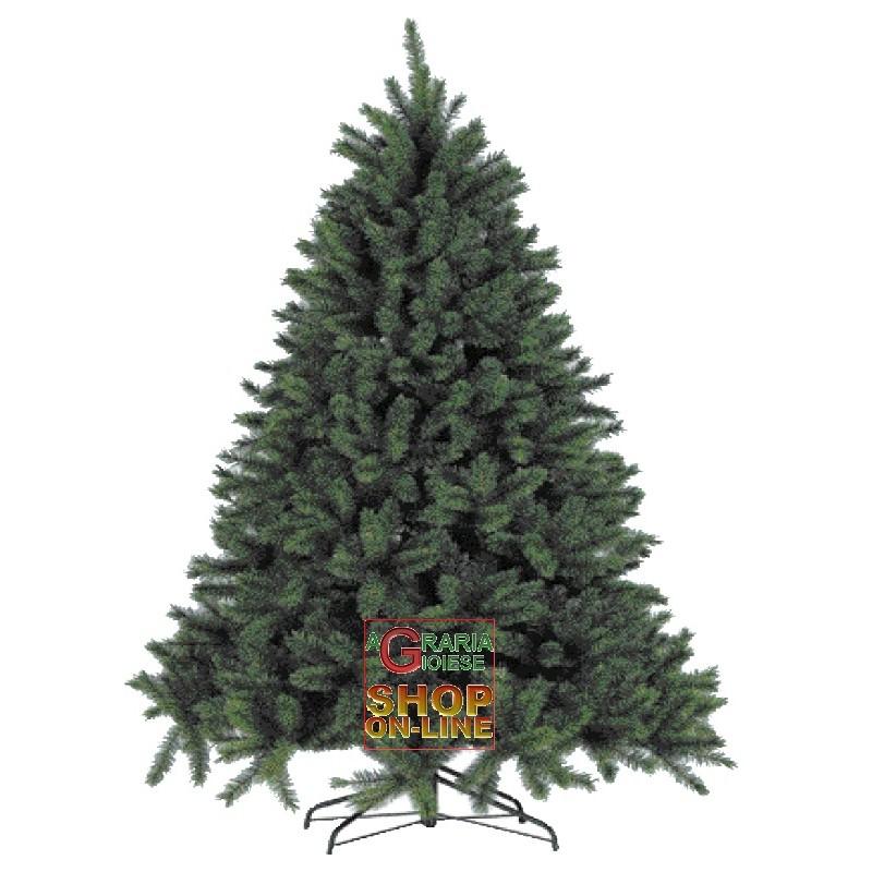 Albero Di Natale Stretto.Albero Di Natale Pino Siberiano