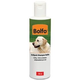 BOLFO ANTI-FLEA SHAMPOO FOR DOGS BAYER ML 250