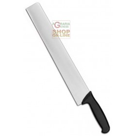 BONOMI PROVOLONE KNIFE WITH NON-SLIP RUBBER HANDLE AISI 420 CM. 42