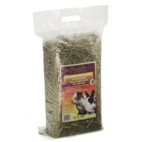 BONUS NATURE MIX OF HAY kg. 2.5