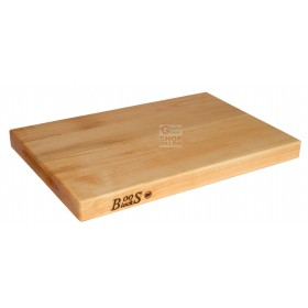 BOOS BLOCKS MAPLE WOOD CUTTING BOARD TA46 CM. 46 X 31 X 4