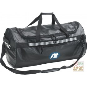BAG IN PVC OF 120 LT COLOR BLACK