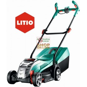 BOSCH BATTERY MOWER ROTAK 32-LITHIUM 36 VOLT