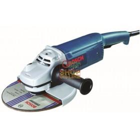 BOSCH GRINDER GWS 20-230 H 0601850003