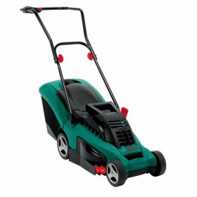 BOSCH MOWER ELECTRIC ROTAK 34 WATT. 1300