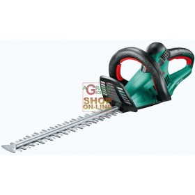 BOSCH HEDGE TRIMMER AHS 480-24 T WATT. 550
