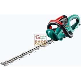 BOSCH HEDGE TRIMMER AHS 6000 PRO-T WATT. 700
