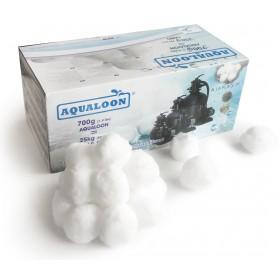Box Aqualoon innovativo per filtrazione piscina conf. gr. 700