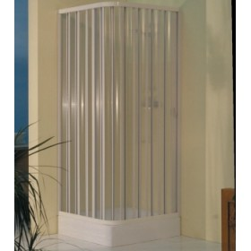 BELLOWS SHOWER ENCLOSURE CM.70 / 80 X 70/80
