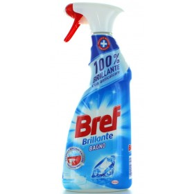 BREF BRILLANTE BAGNO 750 ML SPRAY