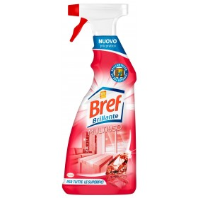 MULTIPURPOSE BRILLIANT BREF SPRAY 750 ML.