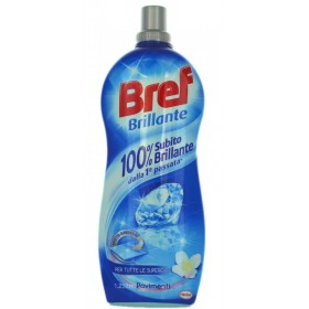 BREF BRILLANTE FLOORS AND ALL SURFACES 1250 ML.
