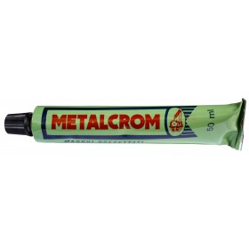 METALCROM ALLUMINATO PER METALLI IN TUBETTO ML. 50