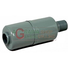BRIGGS AND STRATTON MUFFLER 294599