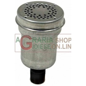 BRIGGS AND STRATTON MUFFLER 393010