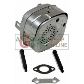 BRIGGS AND STRATTON MUFFLER 5.8 HP