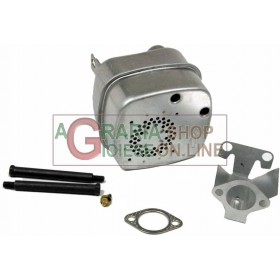BRIGGST AND STRATTON MUFFLER FOR HP ENGINES. 10 13