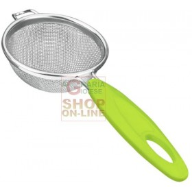 METALTEX COLINO MOON IN STAINLESS STEEL PLASTIC HANDLE CM. 7