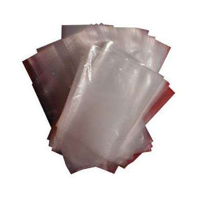 ENVELOPES EMBOSSED VACUUM BAGS CM.10X30 IN PACKAGING OF 100 PCS.