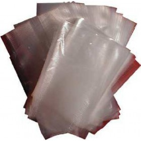 ENVELOPES EMBOSSED VACUUM BAGS CM.15X20 IN PACKAGING OF 100PZ.