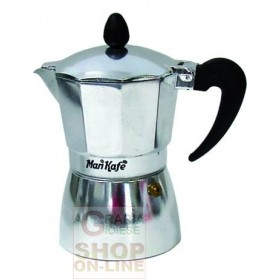 COFFEE MAKER CAFFE MARIETTI MARIKAFE 2 CUPS