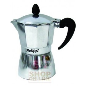 CAFFE MAKER CAFFE MARIETTI MARIKAFE 3 CUPS