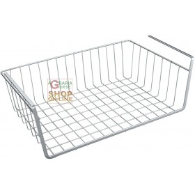 METALTEX KANGURO UNDER WALL BASKET 40 X 26 X 14 CM.