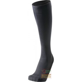 LONG TECHNICAL SOCKS COMPOSED IN POLYAMIDE MICROFIBER COLOR