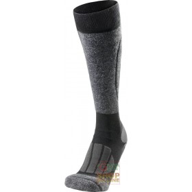 LONG TECHNICAL SOCKS COMPOSED IN THERMOLITE POLYAMIDE LYCRA