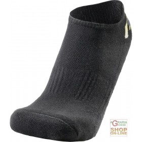TECHNICAL SOCKS COMPOSED IN COTTON POLYAMIDE ELASTANE COLOR